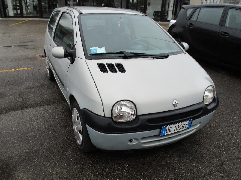 Twingo 1.2i 16V (58CV) cat Quickshift Wa