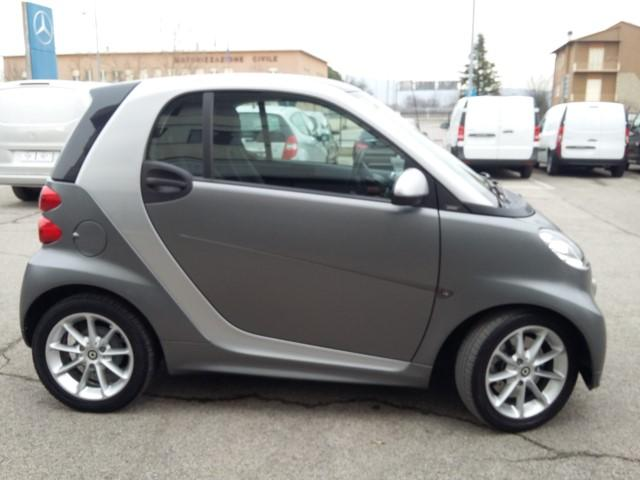 SMART - ForTwo