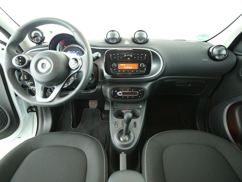 SMART - ForFour